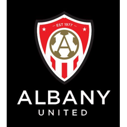 ALBANY UNITED FC