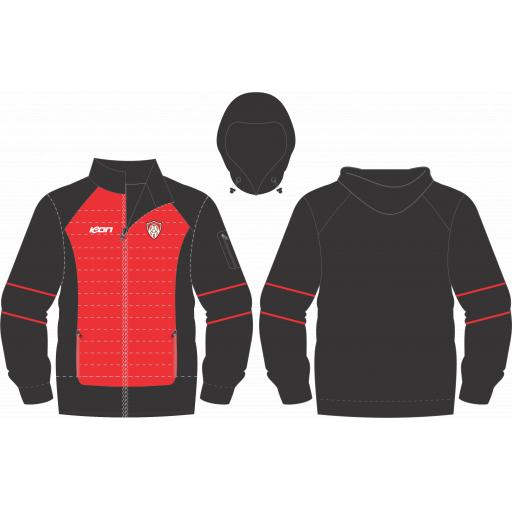 AUFC WINTER JACKET
