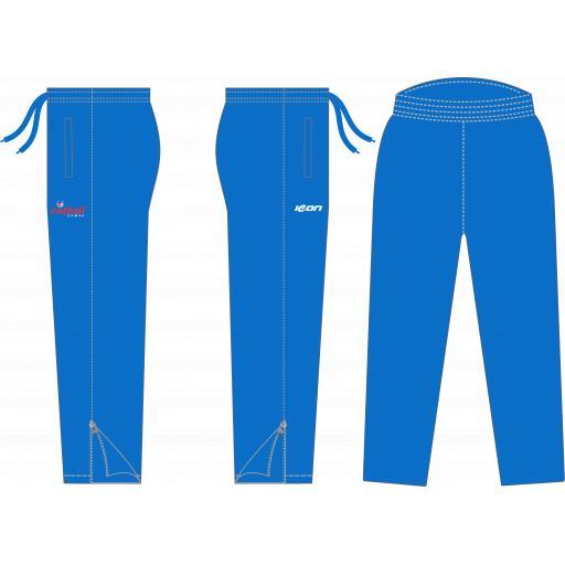 NETBALL SAMOA TRACKSUIT PANTS