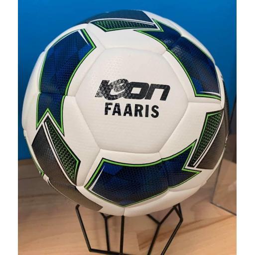 FAARIS FUTSAL MATCH BALL