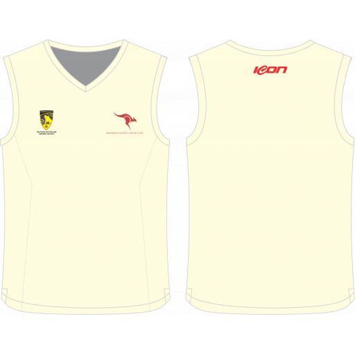 WDCC CLUB VEST