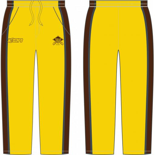 HHCC ONE DAY PANTS