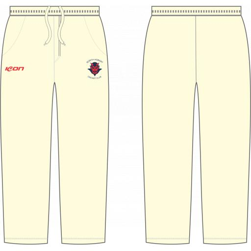 NORTH HOBART CC TWO DAY PANT