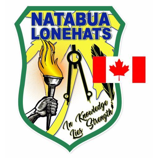 NATABUA LONEHATS ASSOCIATION - CANADA