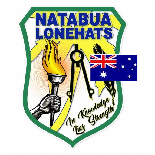 NATABUA LONEHATS ASSOCIATION - AUSTRALIA